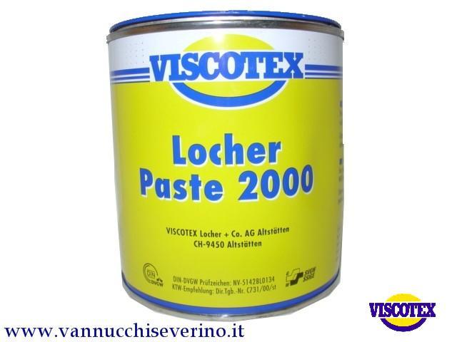 Pasta locher
