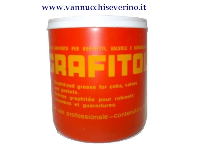 Pasta grafitata